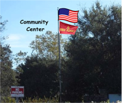 Coto Community Center